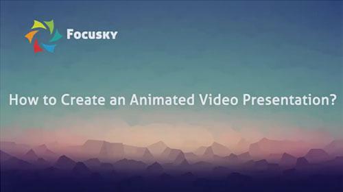 Websites to make cool presentations
