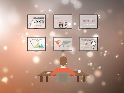 Digital Animated Presentation Examples   Focusky Online Presentation